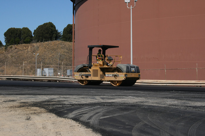 Sonoma Paving Contractor 0179