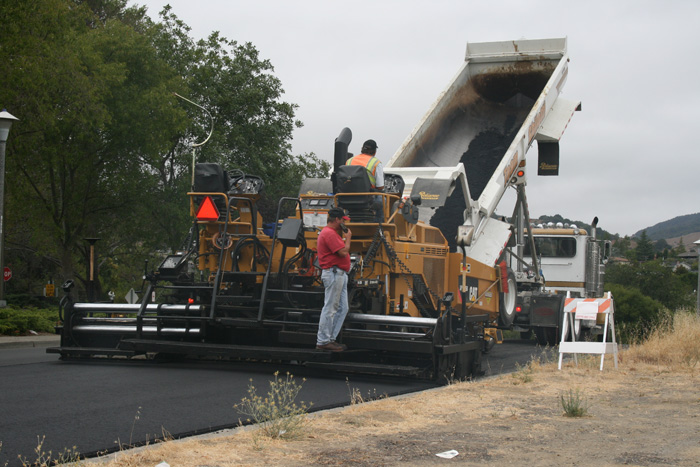 Sonoma Paving Contractor 0181