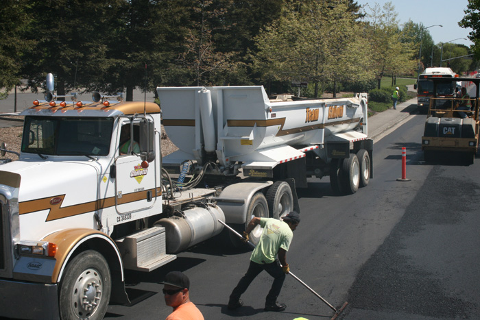 Sonoma Paving Contractor 0183