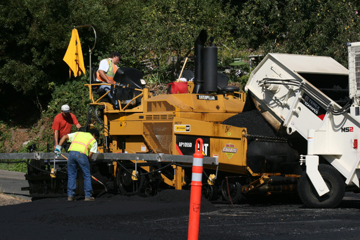 Sonoma Paving Contractor 0186
